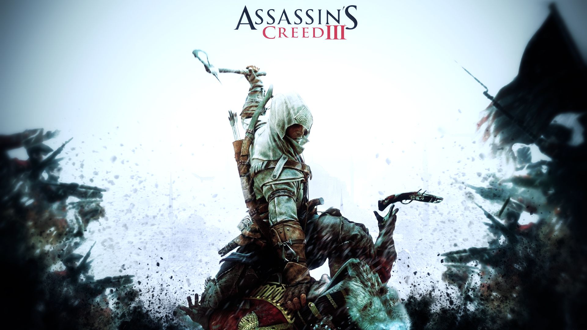 Assassin's Creed III Remastered: Ubisoft annuncia i requisiti per PC thumbnail