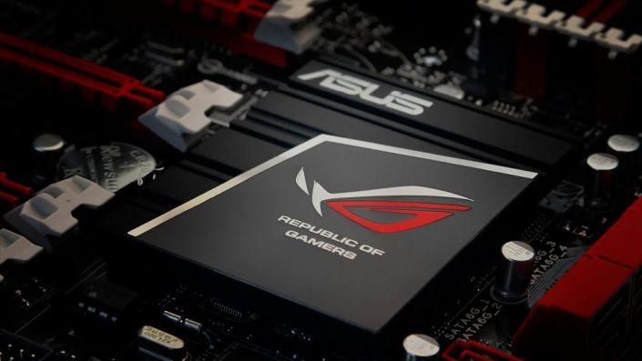 ASUS ROG: due nuove motherboard per videogiocatori thumbnail