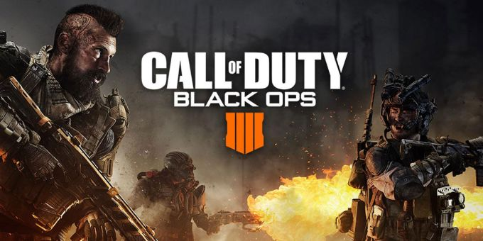 Nuova mappa zombie  in arrivo per Call of Duty: Black Ops 4 thumbnail