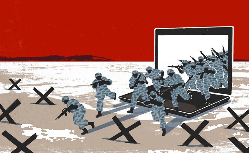 Russia: una rete propria per isolarsi da quella globale thumbnail