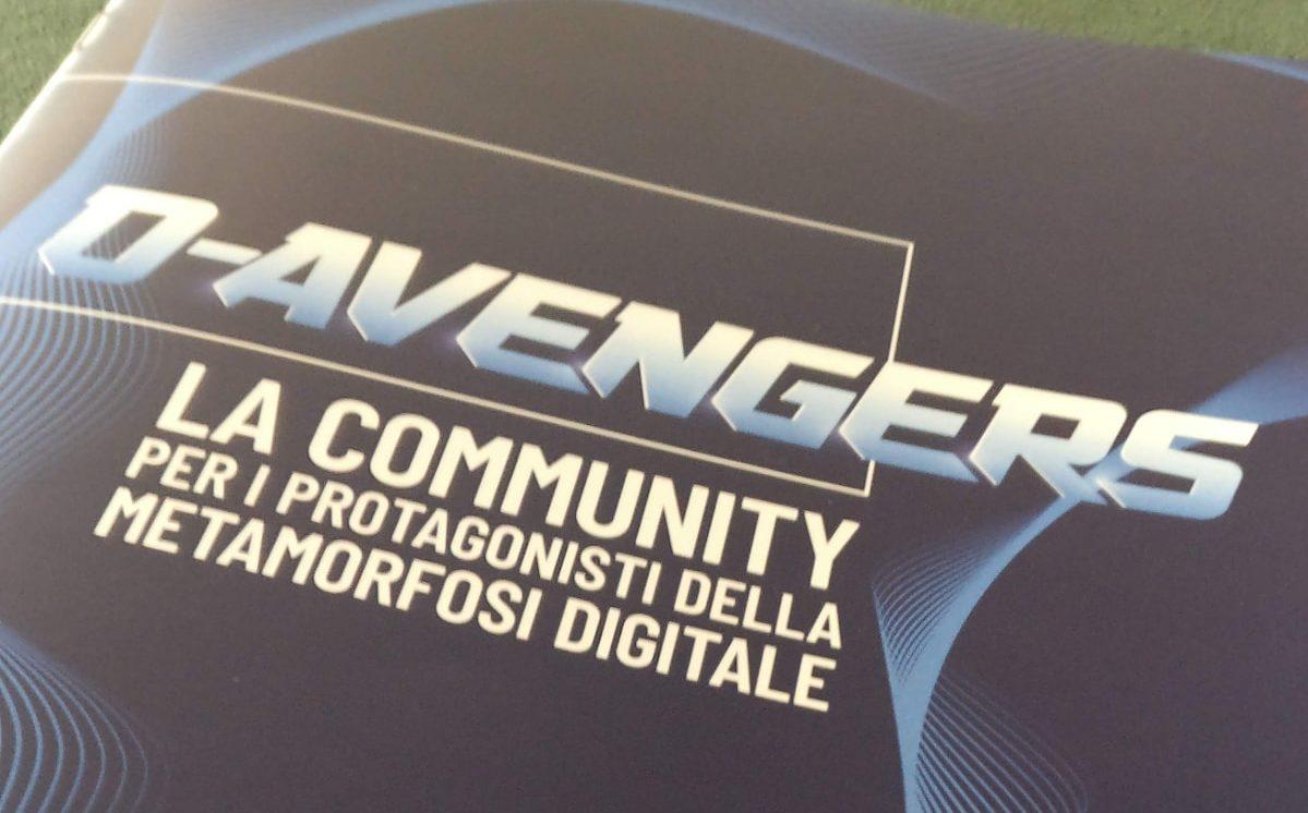 d avengers trasformazione digitale sda bocconi aica gazzano salviotti