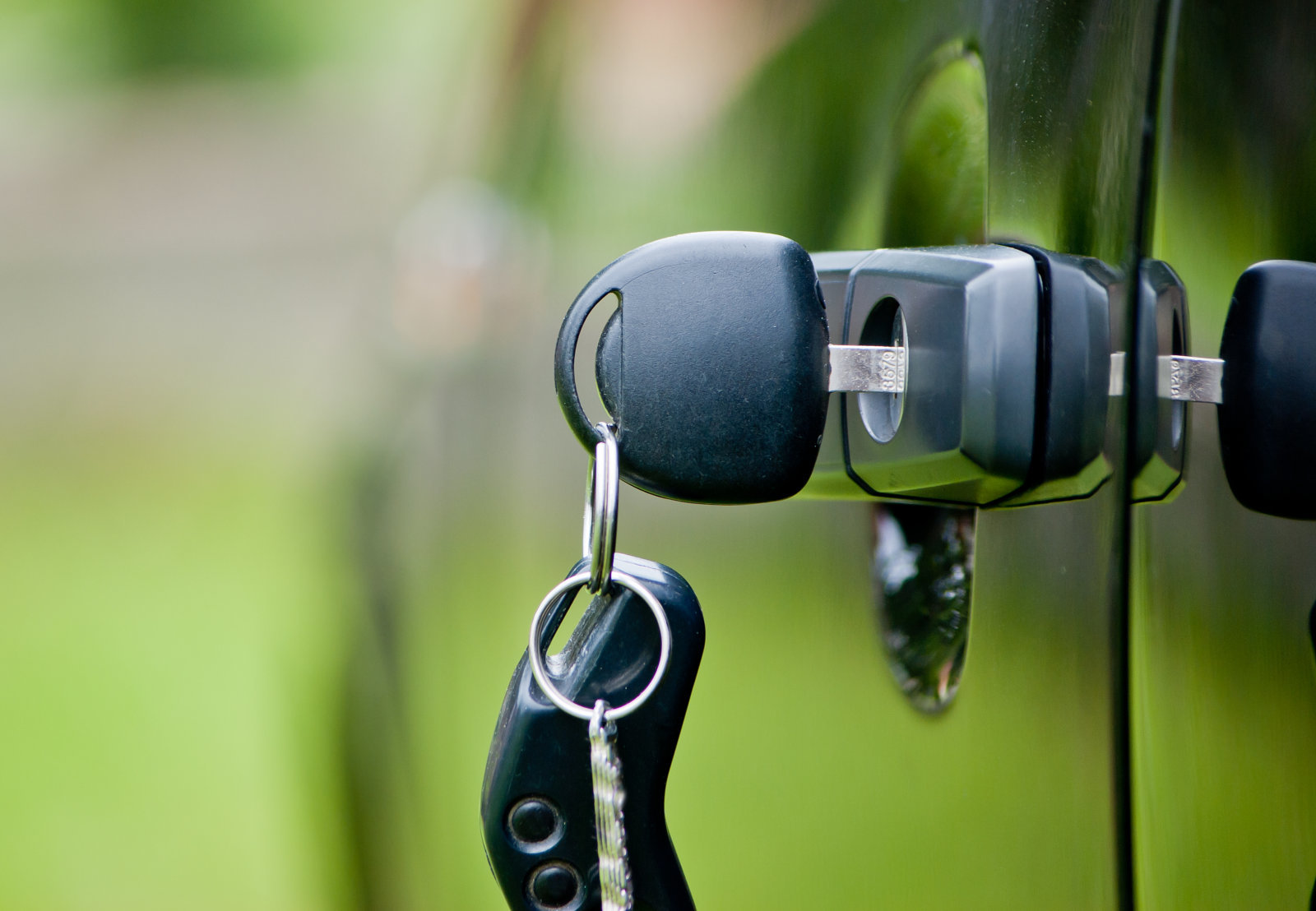 chiave auto