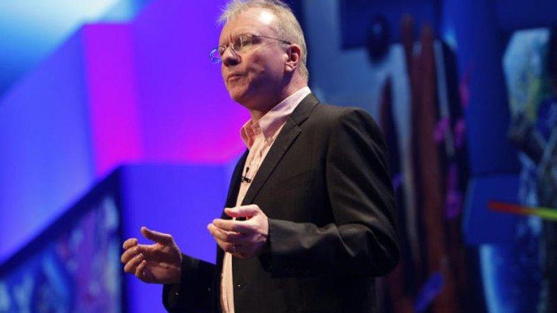Jim Ryan è il nuovo CEO e Presidente di Sony Interactive Entertainment thumbnail
