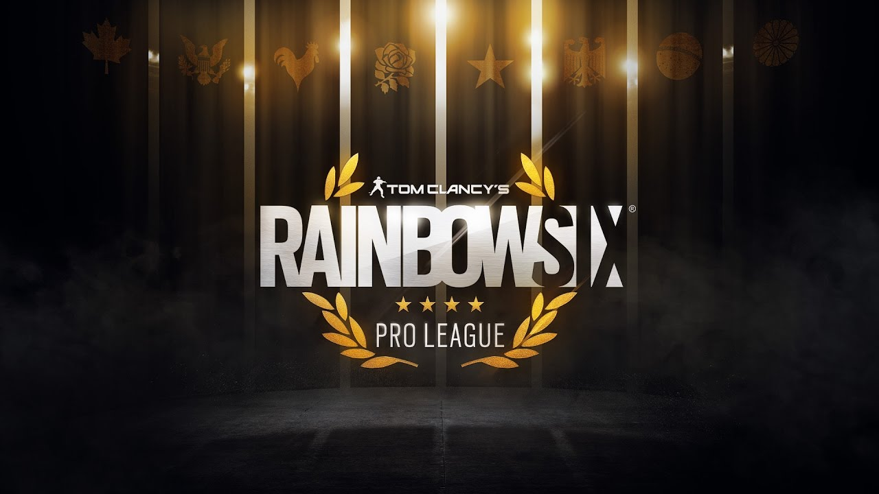 Tom Clancy's Rainbow Six Siege: le finali Pro League si terranno a Milano thumbnail