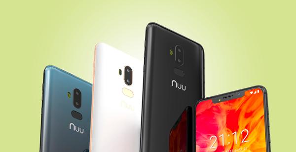 NUU Mobile annuncia in Europa il nuovo G4 thumbnail