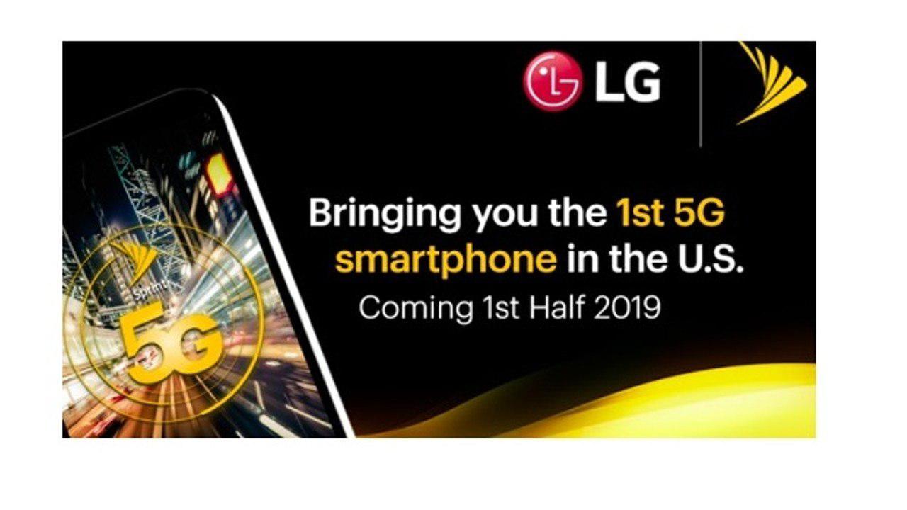 LG V50 ThinQ: 5G, tripla fotocamera e batteria da 4000 mAh thumbnail
