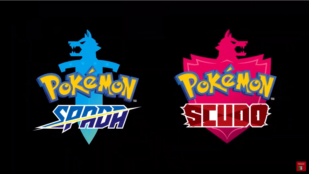 Pokemon Spada e Scudo: travolti dai leak [SPOILER] thumbnail