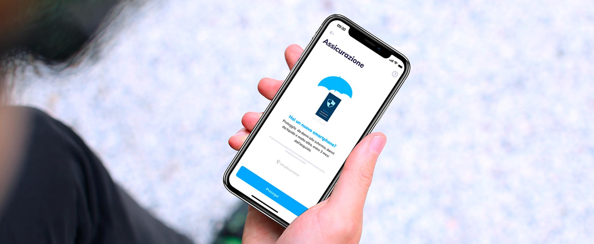 Hype: disponibile la nuova assicurazione per smartphone thumbnail