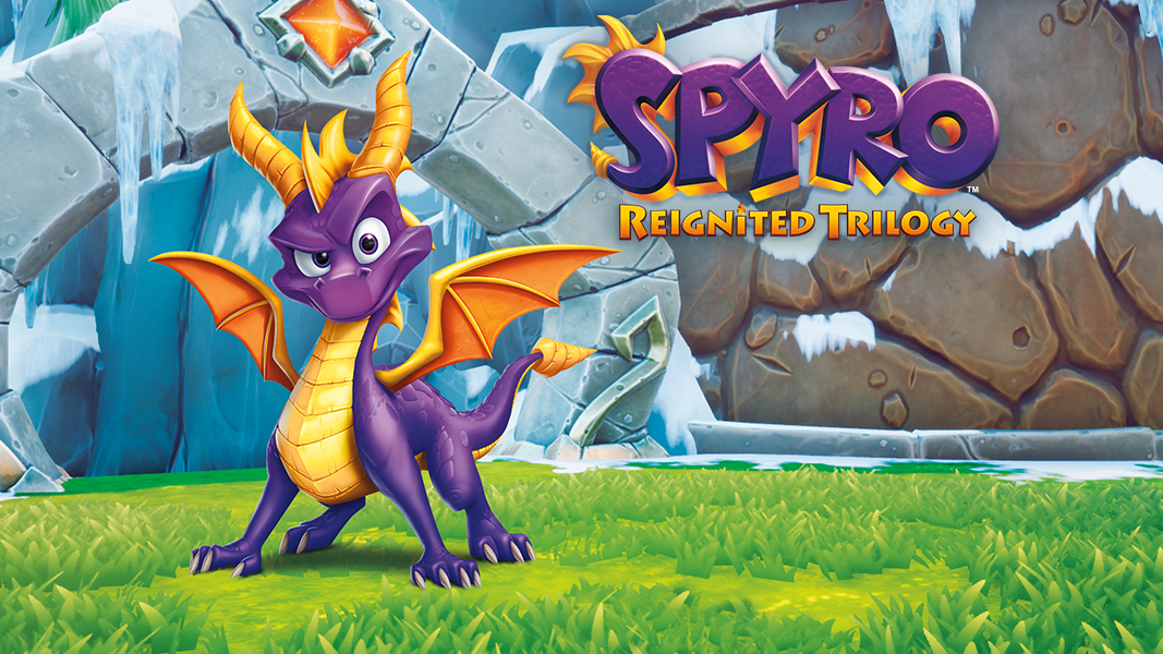 Spyro Reignited su Switch: arriva lo spoiler da Gamestop Germania thumbnail