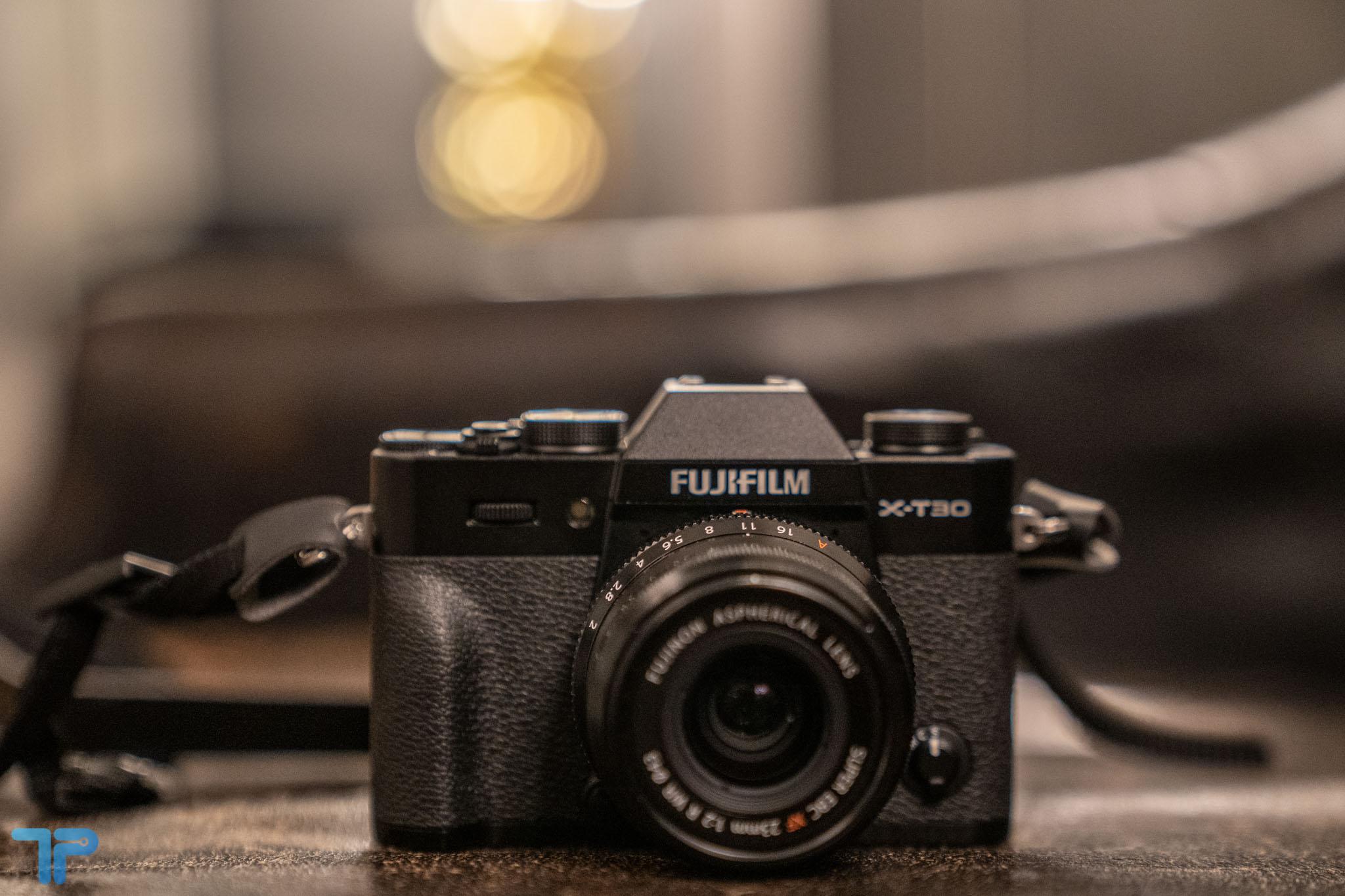 Fujifilm X-T30 ufficiale: ecco le caratteristiche thumbnail