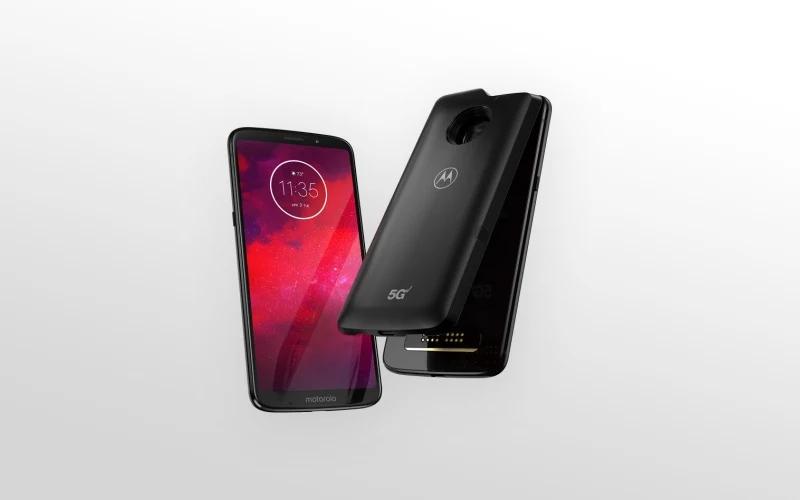 Moto Z3: ottenuta la certificazione FCC per il Moto Mod 5G thumbnail