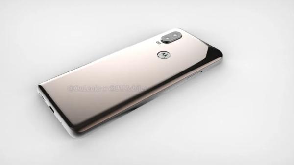 Motorola P40 avrà  un processore Samsung e una fotocamera da 48MP? thumbnail