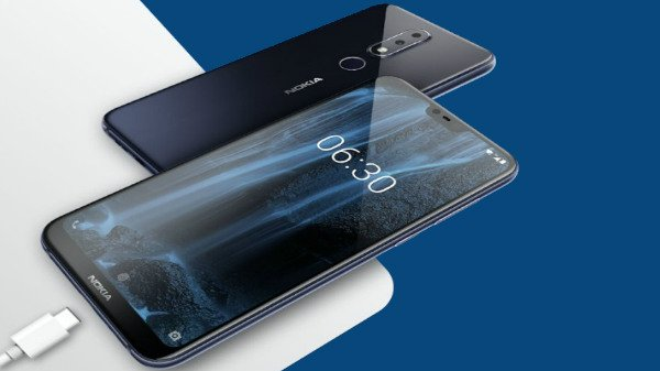 Nokia 6.1 Plus: gli utenti segnalano problemi durante la ricarica della batteria