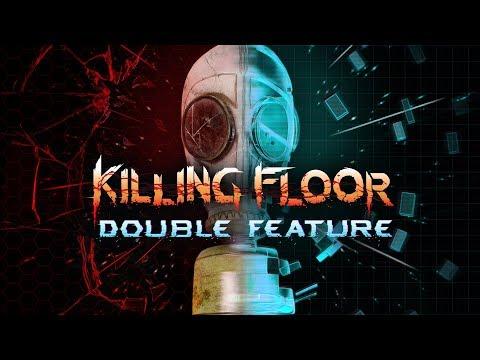 Killing Floor: Double Feature arriverà a maggio su PlayStation 4 e PlayStation VR thumbnail