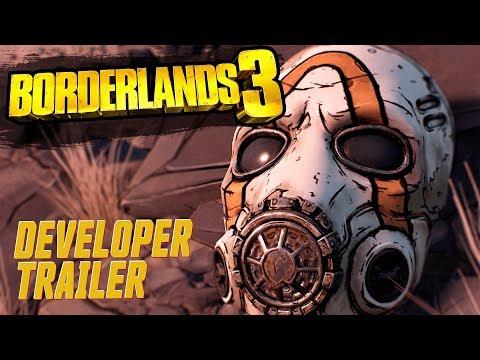 Borderlands 3: al PAX East 2019 il trailer dell'attesissimo titolo di Gearbox thumbnail
