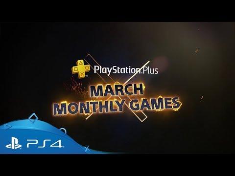 Playstation Plus Marzo 2019: ecco tutti i titoli gratuiti del mese thumbnail