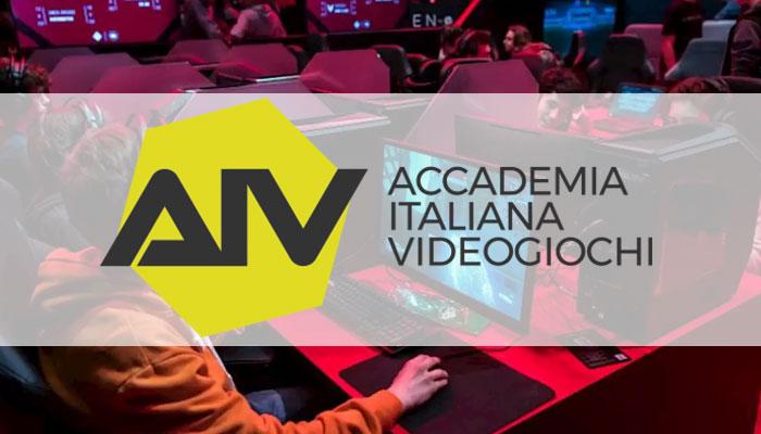 Accademia Italiana Videogiochi: il 31 marzo il primo Open Day del 2019 thumbnail