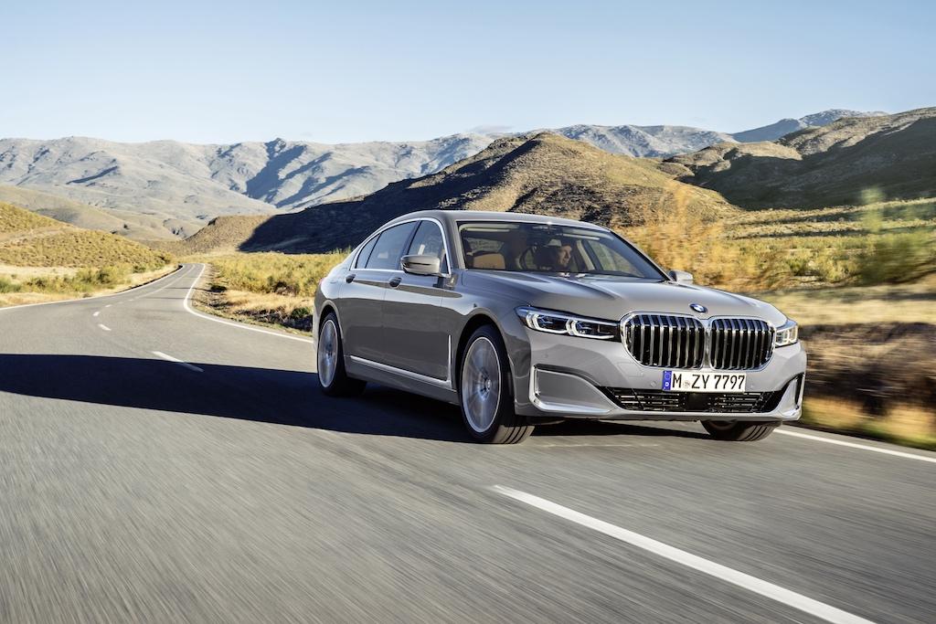 BMW Individual M850i e la rivoluzione elettrica | Salone di Ginevra 2019 thumbnail