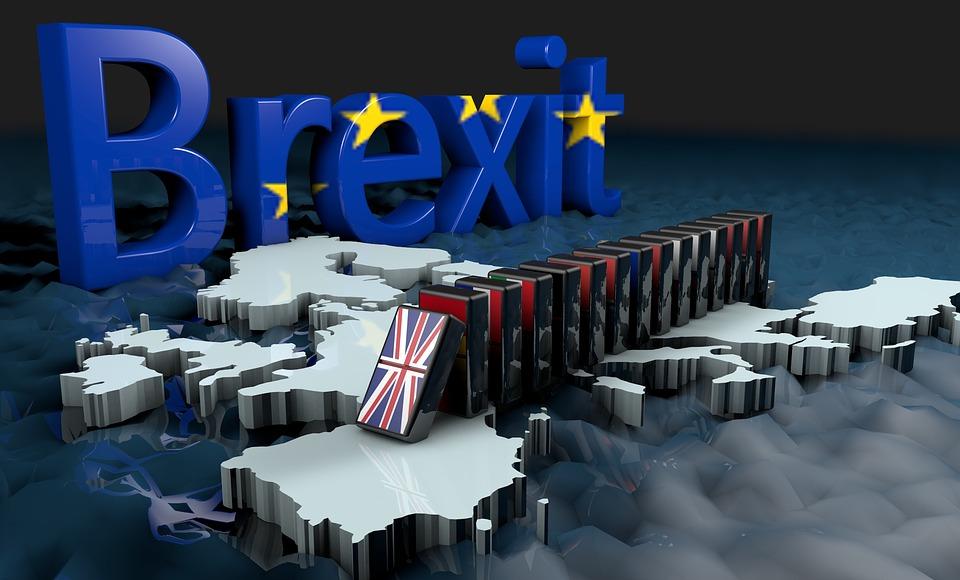 Brexit: è fuga di aziende hi-tech dall'U.K. thumbnail