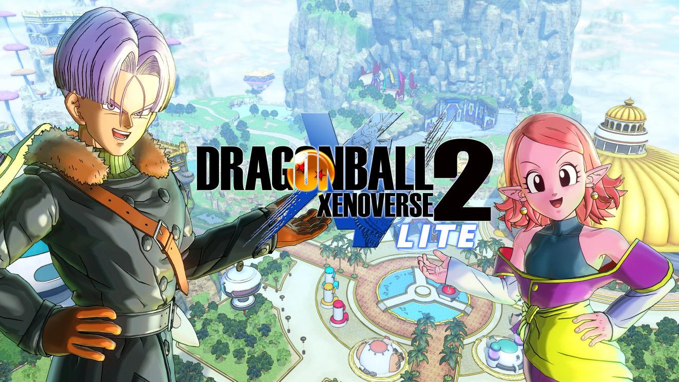 Dragon Ball Xenoverse 2: arriva la versione gratuita per PlayStation 4 e Xbox One thumbnail