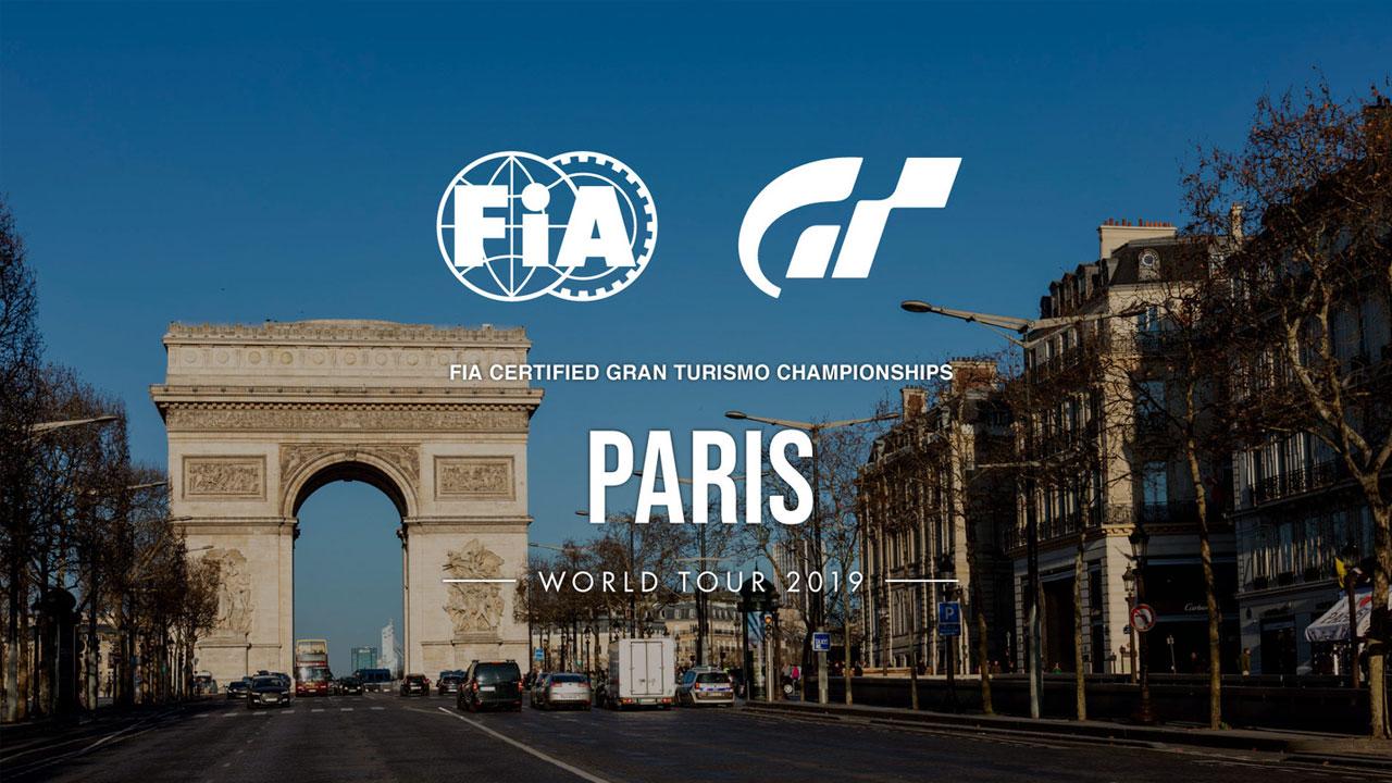 Al via il FIA Gran Turismo Championship 2019 thumbnail