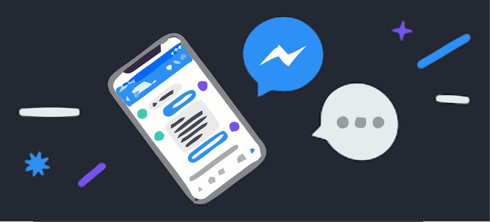 Facebook Messenger: arriva la possibilità di citare i messaggi thumbnail