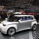 Fiat 120 concept