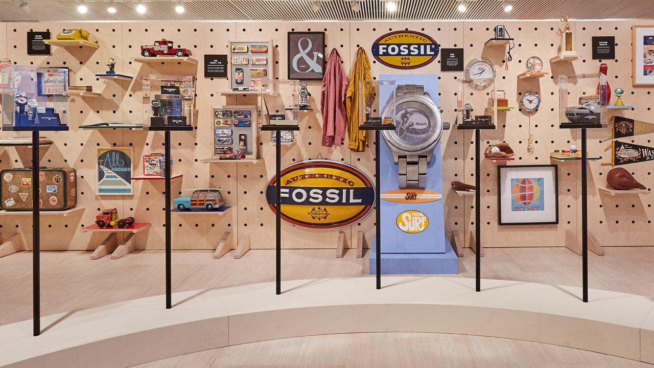 Fossil Archival, l'edizione limitata dedicata agli orologi più amati thumbnail