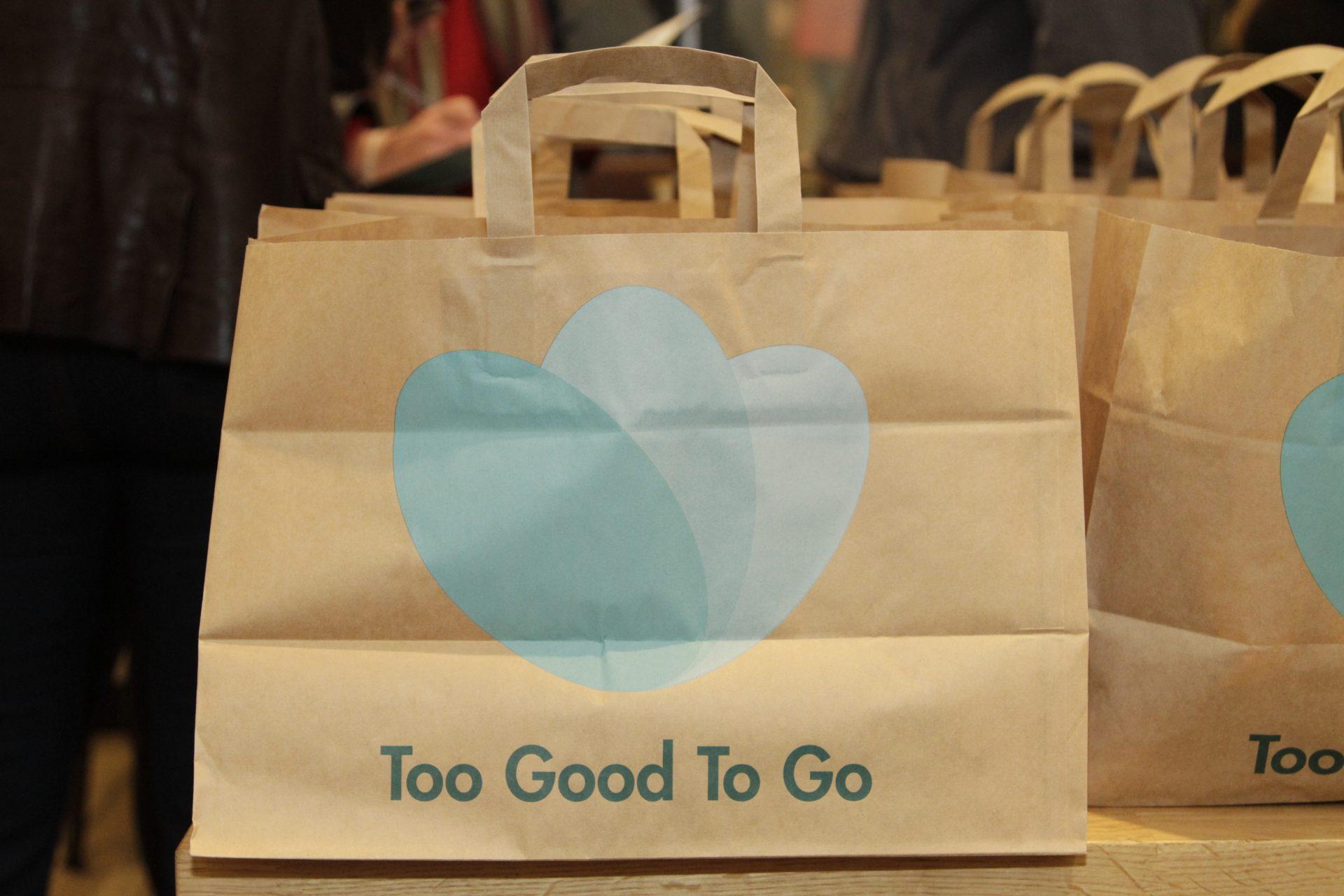 Too Good To Go: un'iniziativa di sensibilizzazione sullo spreco alimentare thumbnail