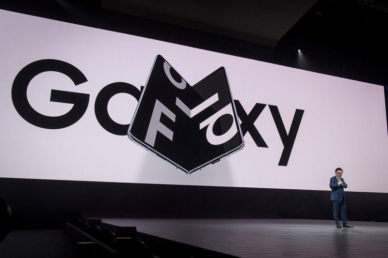 Samsung Galaxy Fold: aperti i preorder negli Stati Uniti thumbnail