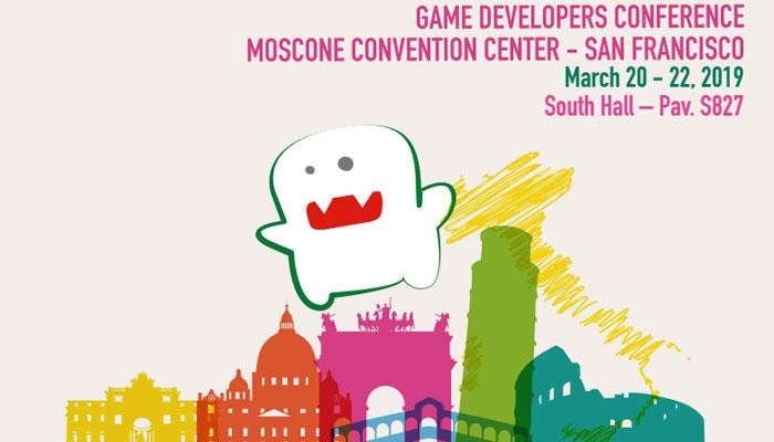 Games in Italy: gli italiani invadono la Game Developers Conference thumbnail