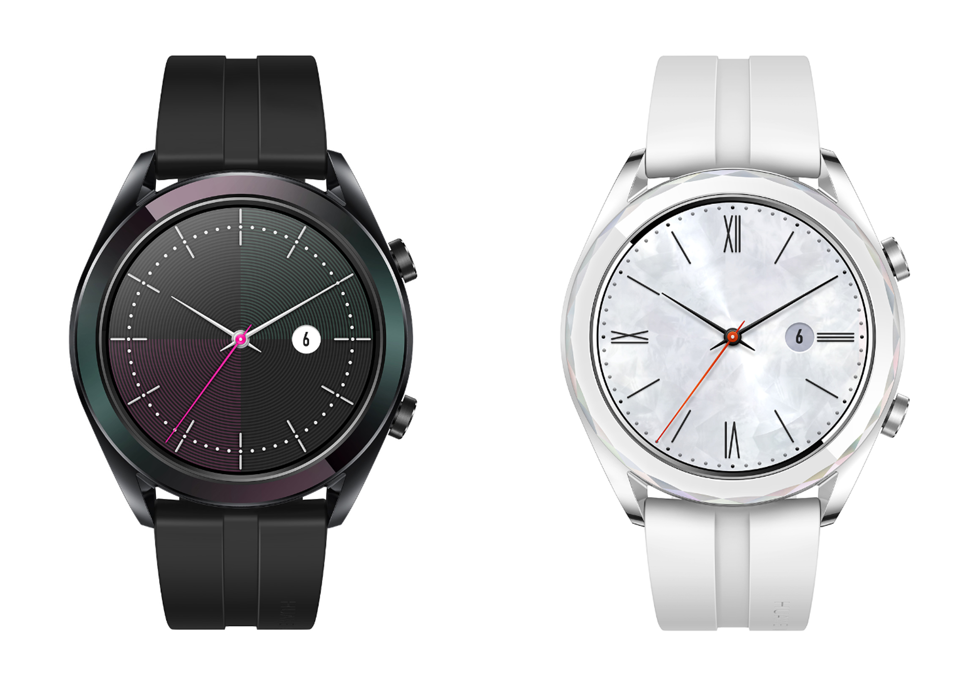 Huawei Watch GT Active ed Elegant disponibili in Italia thumbnail