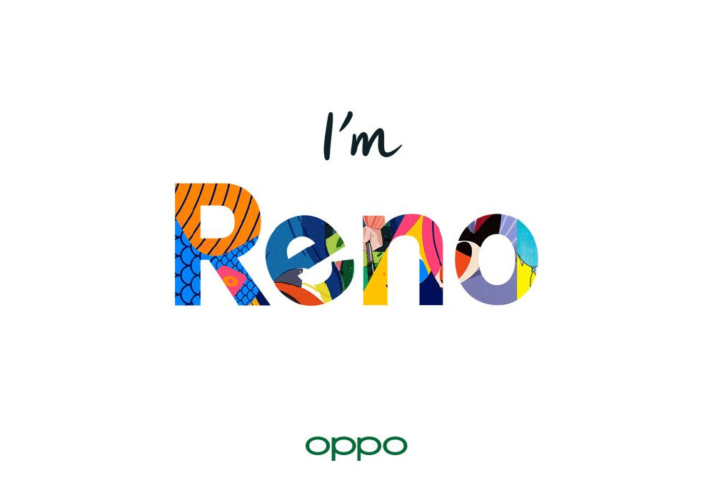 Reno Oppo