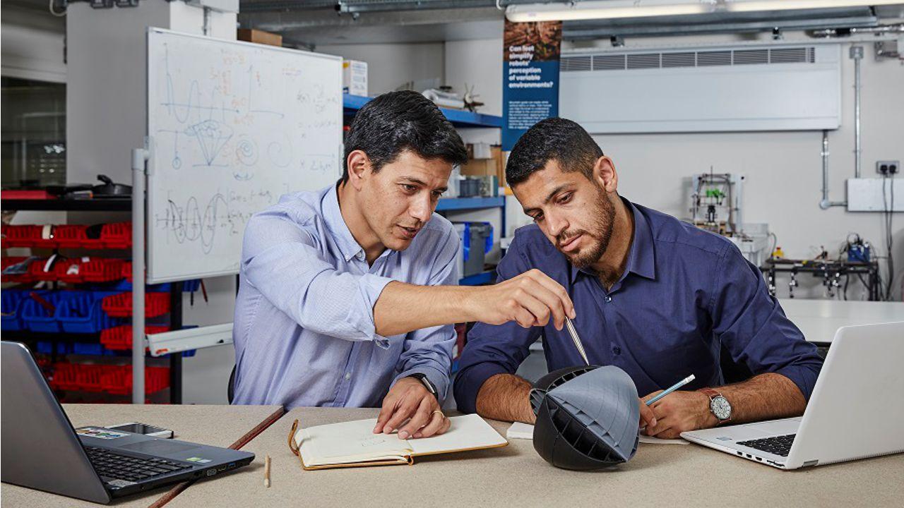James Dyson Award: iscrizioni aperte per studenti e giovani laureati in ingegneria e design thumbnail
