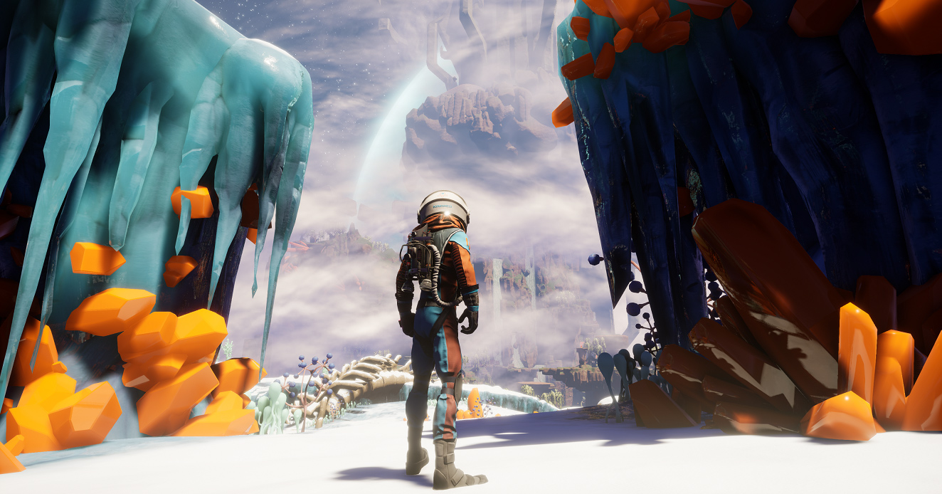 Journey to the Savage Planet: ecco il nuovo trailer thumbnail