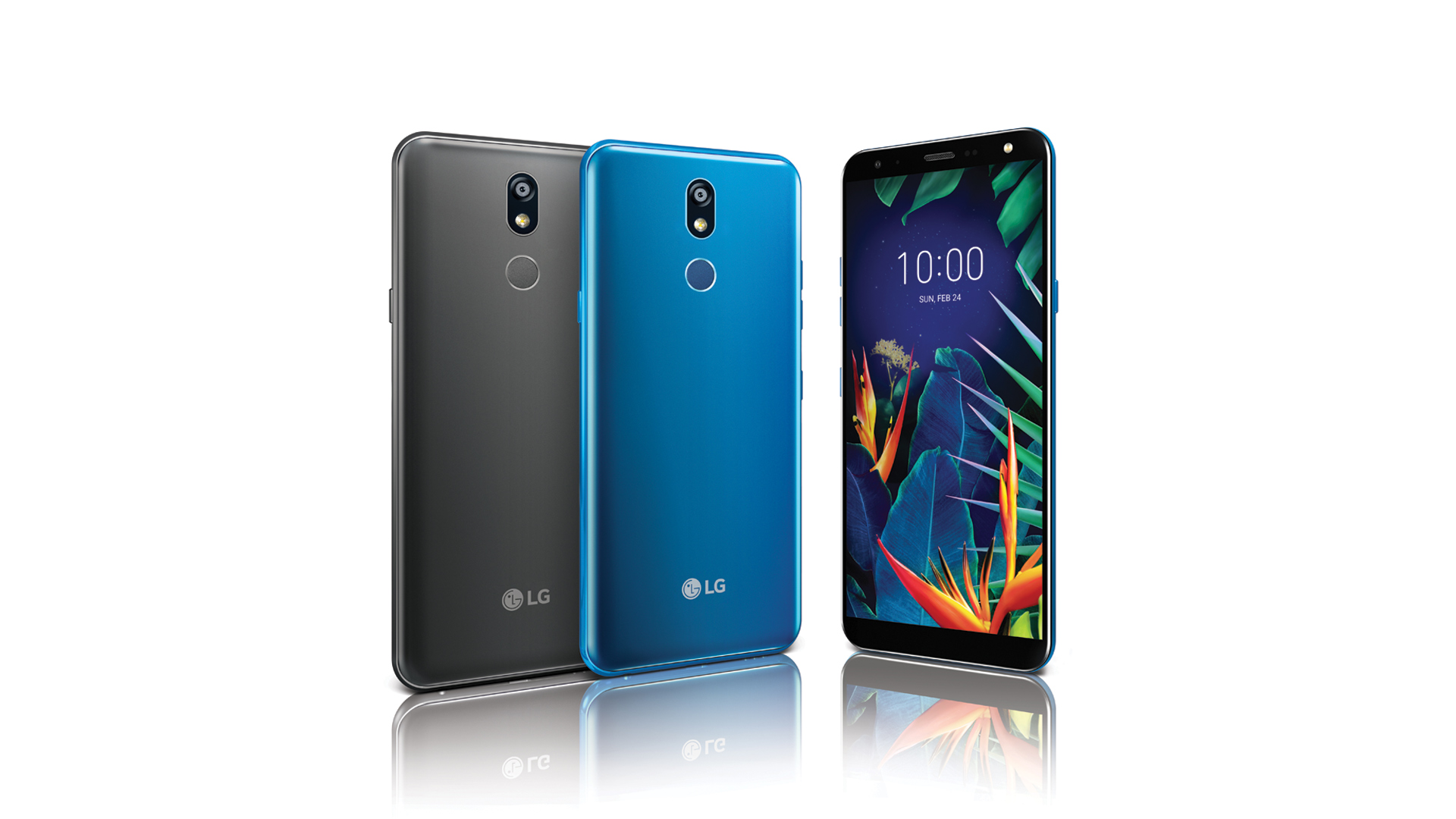 LG K40: Intelligenza Artificiale a un prezzo da entry level thumbnail