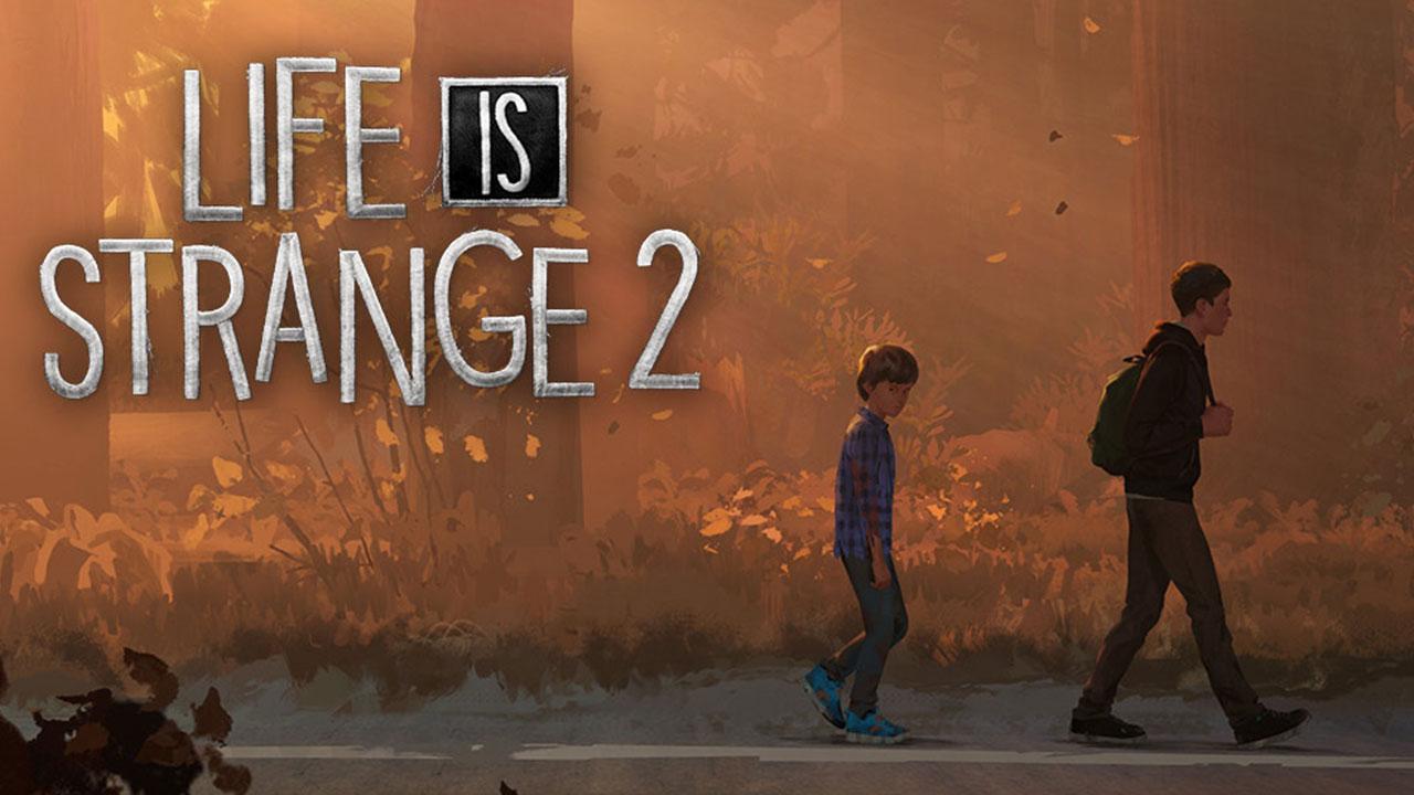 Volete provare Life is Strange 2? Questo è il momento thumbnail