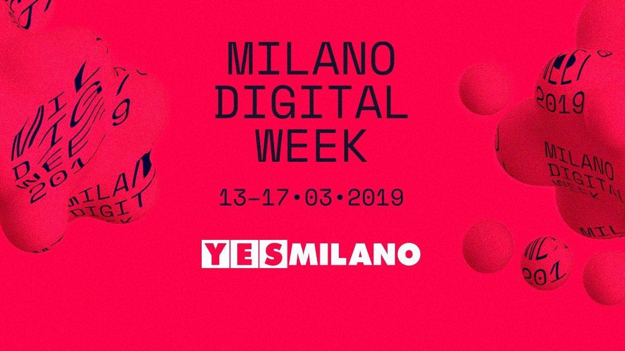 Samsung alla Milano Digital Week 2019: ecco il programma thumbnail