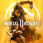 Mortal Kombat 11 Tech Princess