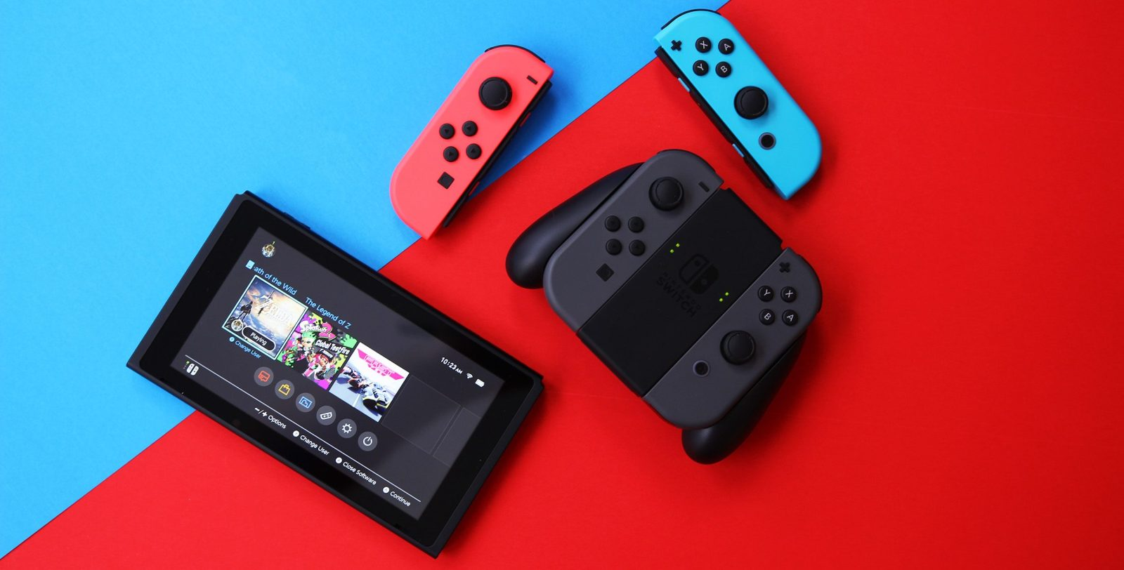 Nintendo Switch Pro e Slim in arrivo quest'estate? thumbnail