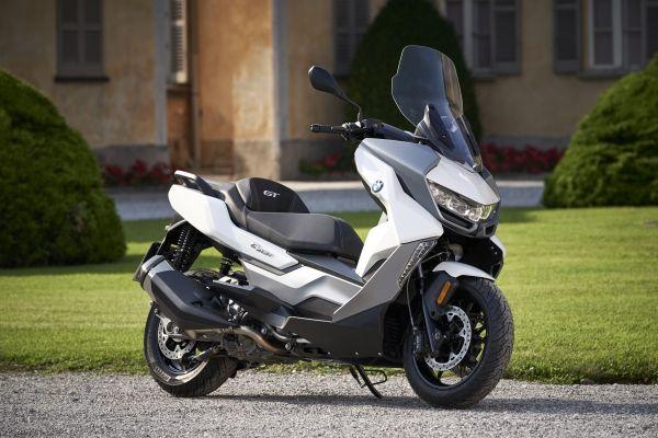 BMW Motorrad Italia e BMW Motorrad Roma al Motodays 2019 thumbnail
