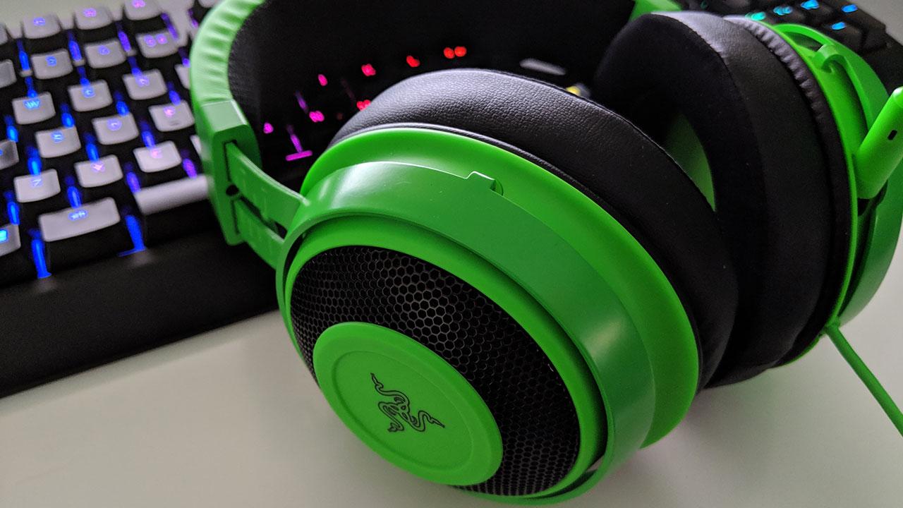 Recensione Razer Kraken 2019: un ottimo headset a meno di 100 euro thumbnail