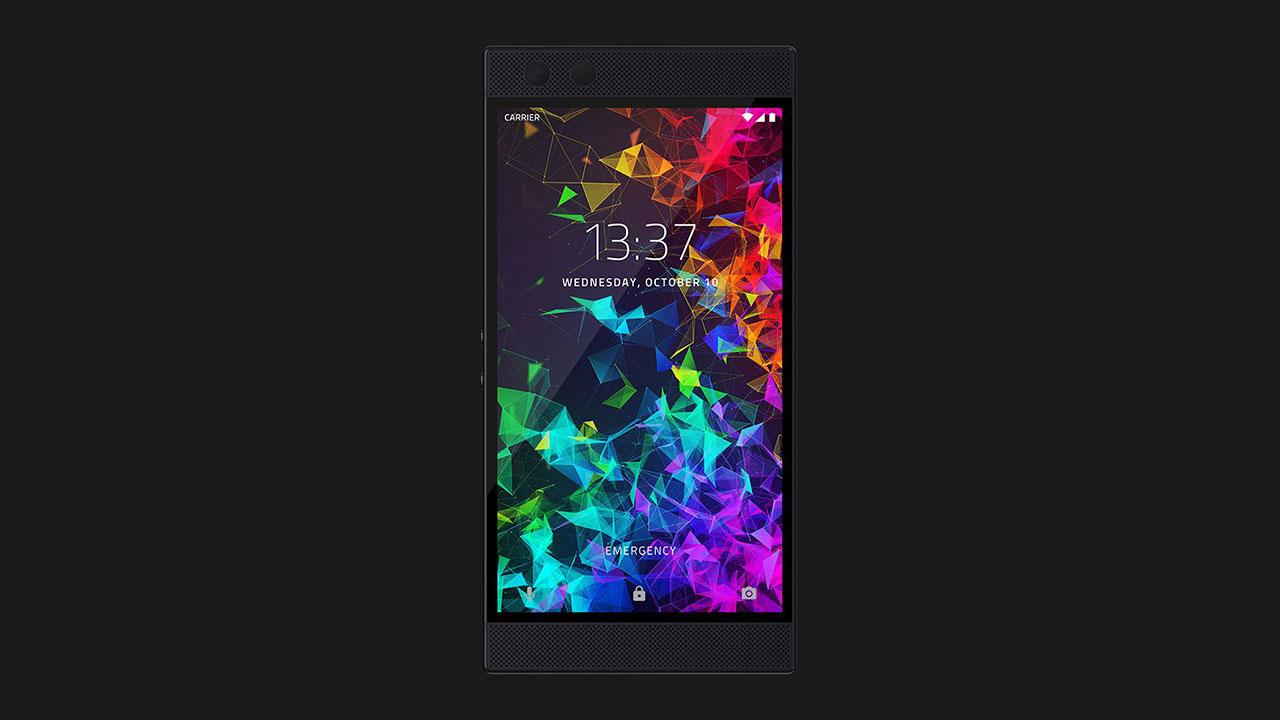 Razer Phone 2 scontato di 300 euro sul Razer Store thumbnail
