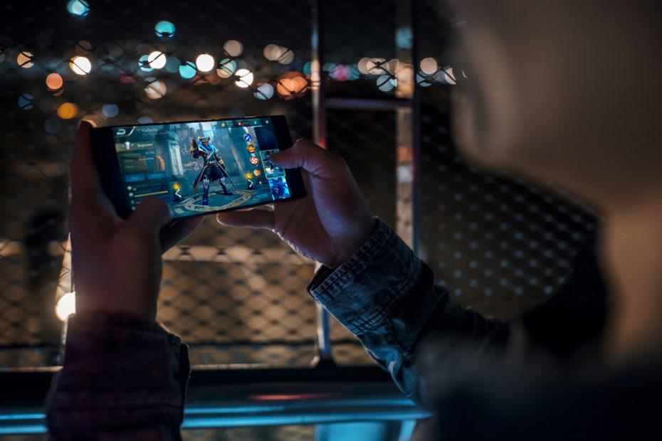 Razer e Tencent collaborano per migliorare il mobile gaming thumbnail