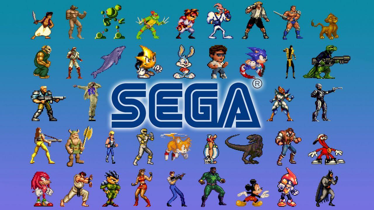 SEGA e Google uniranno le forze per videogiochi su console next-gen? thumbnail