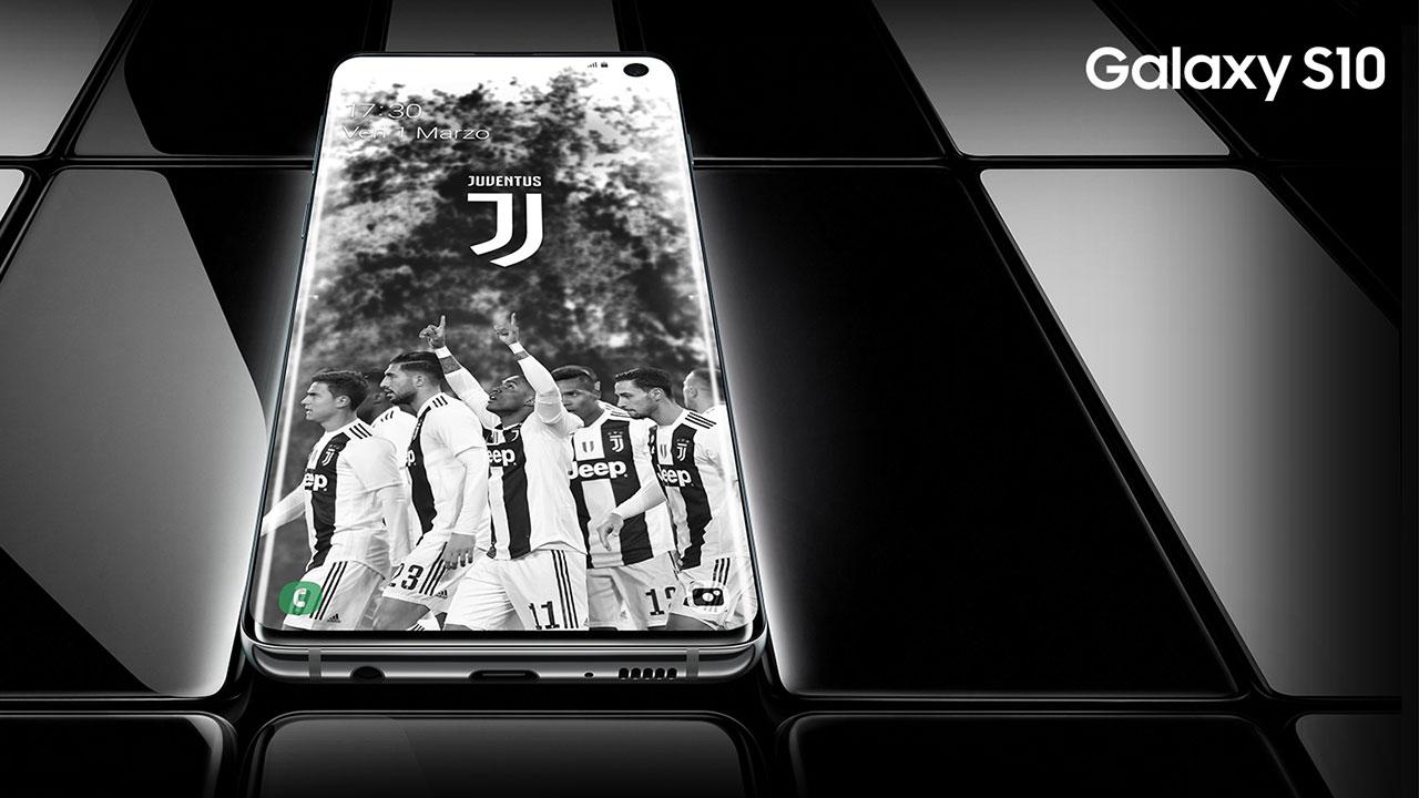 Samsung Galaxy S10 Juventus Special Edition: prezzo e caratteristiche thumbnail