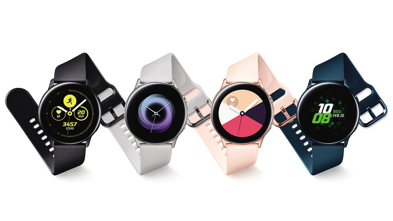 Samsung Galaxy Watch Active arriva in Italia con un piccolo omaggio thumbnail