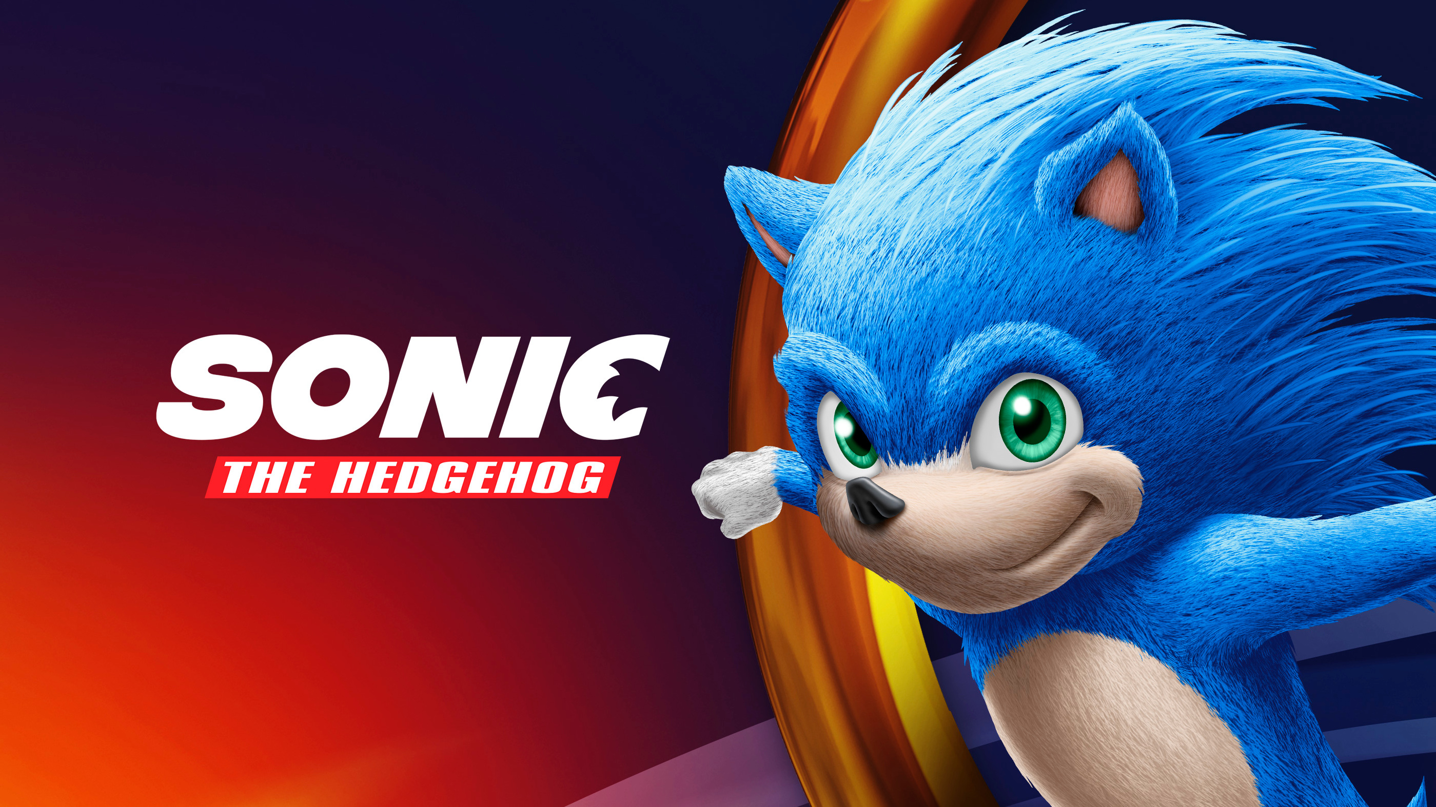 Sonic The Hedgehog: ecco la possibile versione cinematografica thumbnail