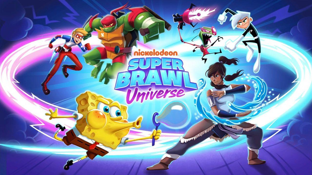 Super Brawl Universe si rinnova: ecco cosa cambia thumbnail