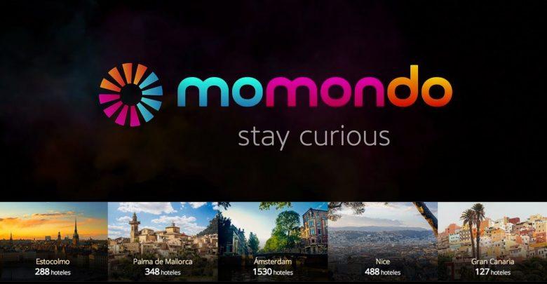 Momondo: dieci mete per viaggi al femminile thumbnail